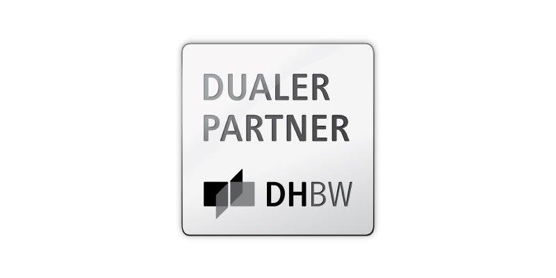 Unser Partner - Dualer Partner DHBW