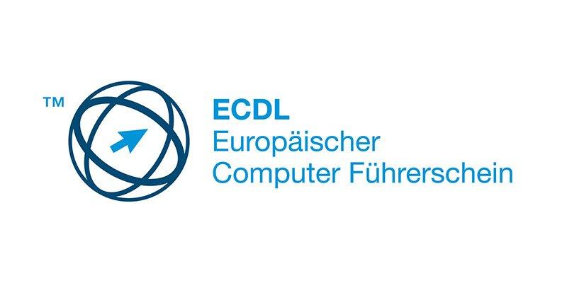Unser Partner - ECDL - Europäischer Co,m